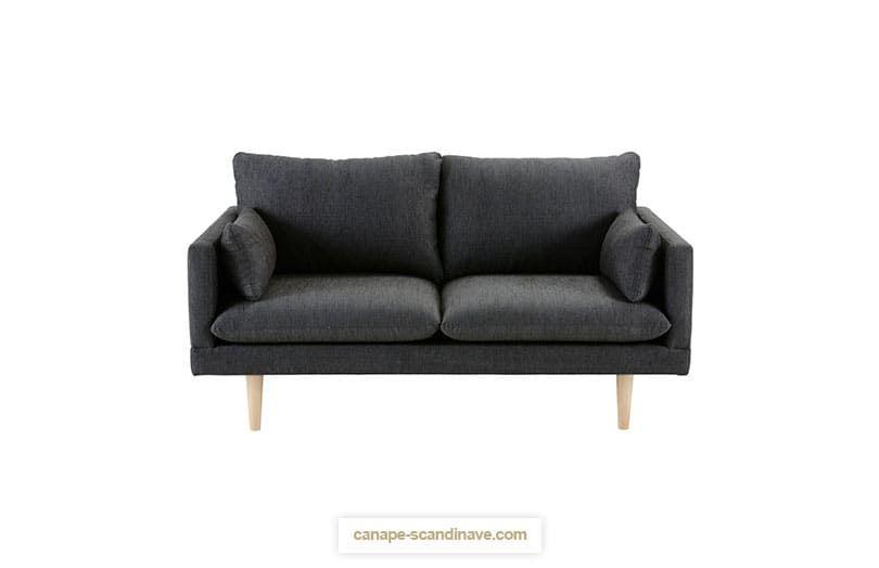 Canapé scandinave COLLINS par Maisons du Monde