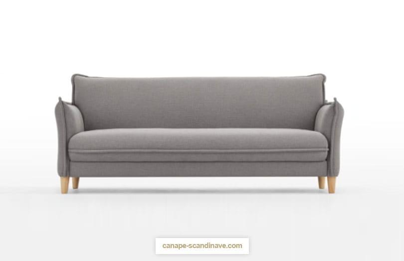 Canapé scandinave TULLY par Made