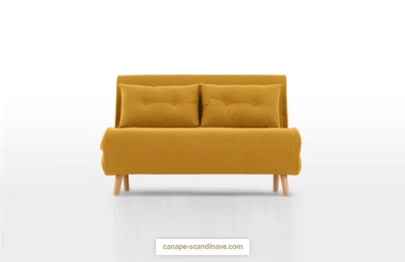 Comparateur de canapé : avis HARU par Made