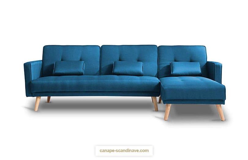 Comparateur de canapé : avis SCANDINAVE par Best mobilier