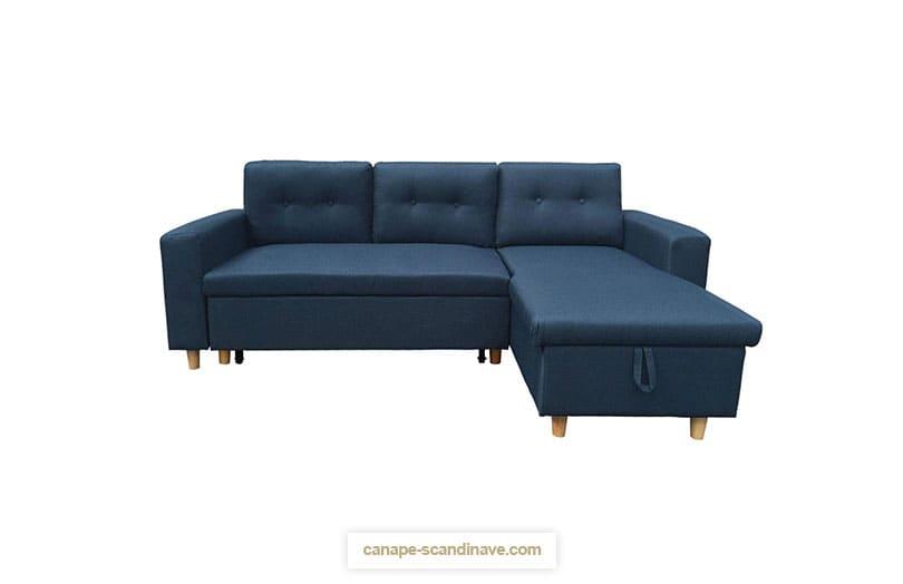 Comparateur de canapé : avis WADE par Best mobilier